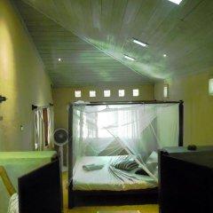 Отель Gem River Edge - Eco home and Safari удобства в номере