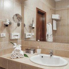 Бизнес Отель Континенталь 4* Люкс с различными типами кроватей фото 5