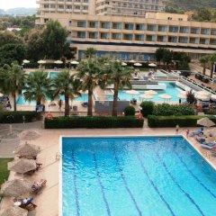Отель Blue Sea Beach Resort - All Inclusive бассейн фото 3