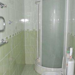 Гостиница У Бочарова Ручья ванная