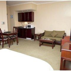 Отель Hawthorn Suites By Wyndham Abuja 4* Люкс с различными типами кроватей фото 7