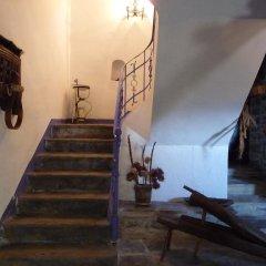 Отель Casa Blas Испания, Аинса - отзывы, цены и фото номеров - забронировать отель Casa Blas онлайн интерьер отеля