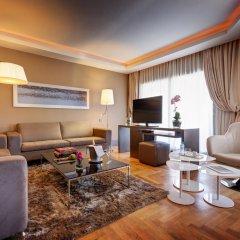 Gray Boutique Hotel and Spa 5* Люкс повышенной комфортности с различными типами кроватей фото 6