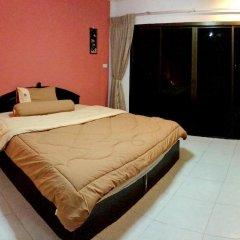 Отель Patong Bay Guesthouse 2* Улучшенный номер с различными типами кроватей фото 18