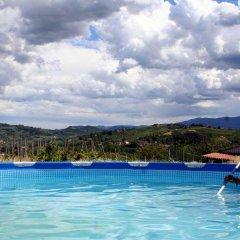Отель Casa Fernanda Сан-Мартино-Сиккомарио бассейн фото 3