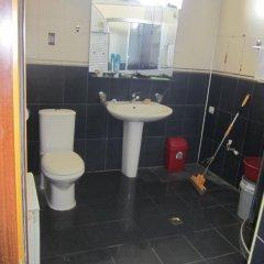 Hostel ванная