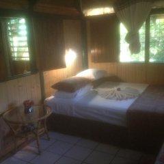 Stoney Creek Resort - Hostel Вити-Леву комната для гостей фото 5