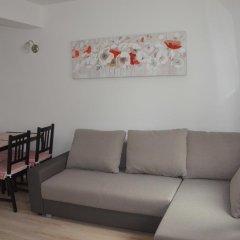 Отель Biały Dom комната для гостей фото 3