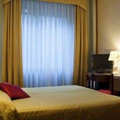 Eco-Hotel La Residenza 3* Стандартный номер фото 7