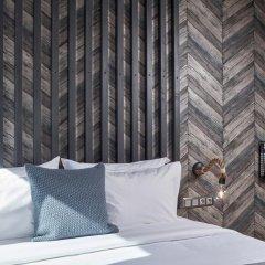 Отель 18 Micon Street 4* Улучшенный номер с различными типами кроватей фото 3