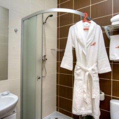 Гостиница Fire Inn ванная фото 2