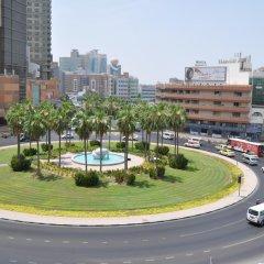 Claridge Hotel Dubai Дубай