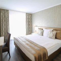 Отель Prinz Anton Германия, Дюссельдорф - отзывы, цены и фото номеров - забронировать отель Prinz Anton онлайн комната для гостей фото 2