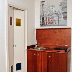 Отель Super Mini Appartamento Rudiae Апартаменты фото 19