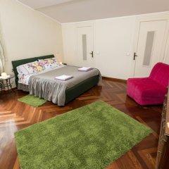 Отель Patrian Стандартный номер с различными типами кроватей фото 2