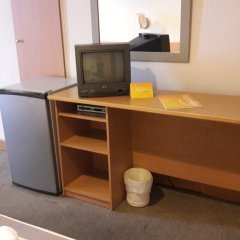 Tropicana Hotel 2* Стандартный номер с различными типами кроватей фото 8