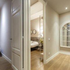 Апартаменты AinB Eixample-Miro Apartments Апартаменты с различными типами кроватей фото 16