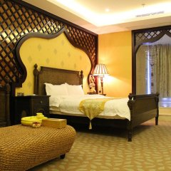 Xiamen Alice Theme Hotel 3* Стандартный номер фото 2