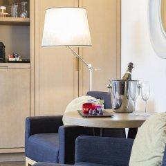 Отель Park Inn by Radisson Antwerpen в номере