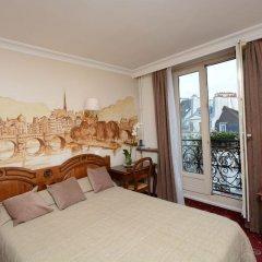 Familia Hotel 2* Улучшенный номер с различными типами кроватей фото 3