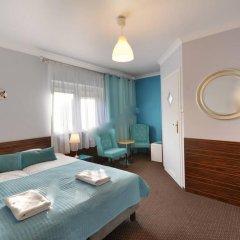 Отель Villa 33 Blisko Plaży Польша, Сопот - отзывы, цены и фото номеров - забронировать отель Villa 33 Blisko Plaży онлайн комната для гостей фото 3