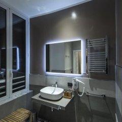 Отель Fabio Massimo Guest House Улучшенный люкс с различными типами кроватей фото 4