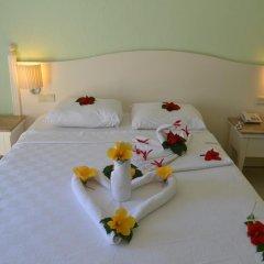 Blue Star Hotel 3* Стандартный номер с различными типами кроватей фото 2