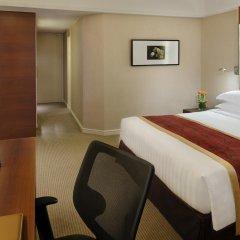 Отель PARKROYAL COLLECTION Marina Bay 5* Номер Делюкс фото 13