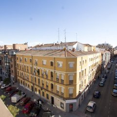 Отель Apartamentos Adelfas фото 2