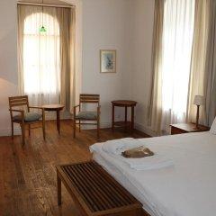 Отель Adahan Istanbul 4* Номер категории Премиум фото 5