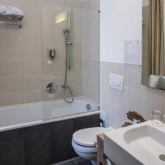 Falkensteiner Hotel Maria Prag 4* Номер Комфорт с различными типами кроватей фото 4
