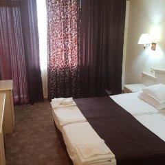 Detelina Hotel 3* Стандартный номер с различными типами кроватей фото 2