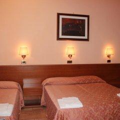 Отель Aristotele 2* Стандартный номер с двуспальной кроватью фото 4