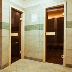 Отель Holiday Club Heviz Венгрия, Хевиз - отзывы, цены и фото номеров - забронировать отель Holiday Club Heviz онлайн сауна