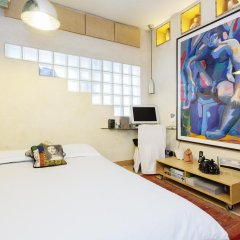 Отель Drayson Mews Лондон комната для гостей фото 2