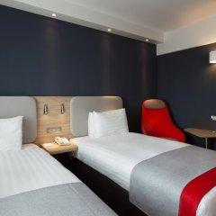 Отель Holiday Inn Express Geneva Airport 3* Другое фото 3