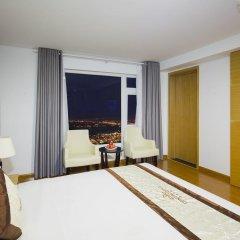 Отель Dendro Gold 4* Улучшенный номер фото 5