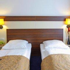 Centro Hotel Celler Tor 3* Стандартный номер с двуспальной кроватью фото 6