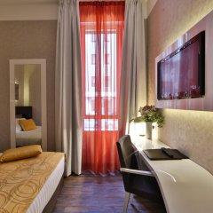 Отель C-Hotels Atlantic 4* Номер категории Эконом фото 2