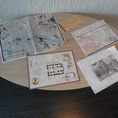 Апартаменты Уют на Стратилатовской интерьер отеля фото 3