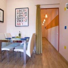 Апартаменты Barcelona Centric Apartment питание