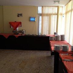 Отель Vezhen Hotel Болгария, Золотые пески - отзывы, цены и фото номеров - забронировать отель Vezhen Hotel онлайн интерьер отеля