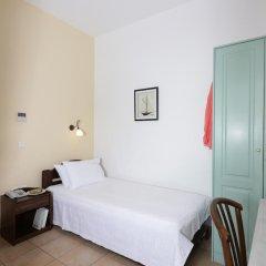 Brazzera Hotel 3* Стандартный номер с различными типами кроватей фото 8