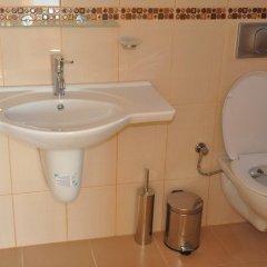 Отель Gizem Aparts ванная