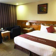 Hanoi Eternity Hotel 3* Люкс Премиум с различными типами кроватей