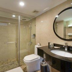 Hanoi La Siesta Diamond Hotel 4* Номер Делюкс с различными типами кроватей фото 4