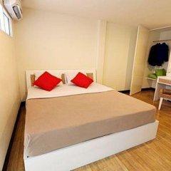 Отель Leesort At Onnuch 3* Номер Делюкс фото 6