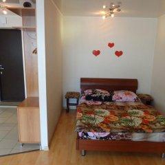 Апартаменты Luxcompany Apartment Yuzhnaya интерьер отеля