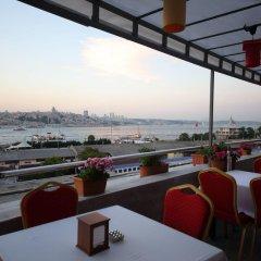 Golden Horn Istanbul Hotel Турция, Стамбул - 1 отзыв об отеле, цены и фото номеров - забронировать отель Golden Horn Istanbul Hotel онлайн питание фото 3