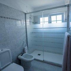 Hotel Costa Linda Машику ванная фото 2
